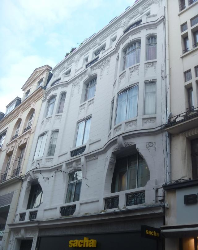 43 Rue du Faubourg de Béthune