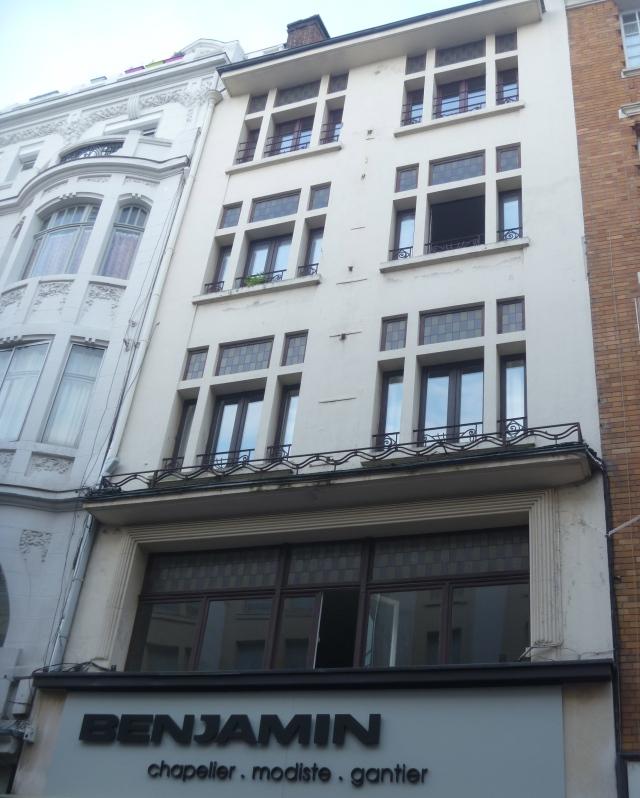 45 rue de Béthune