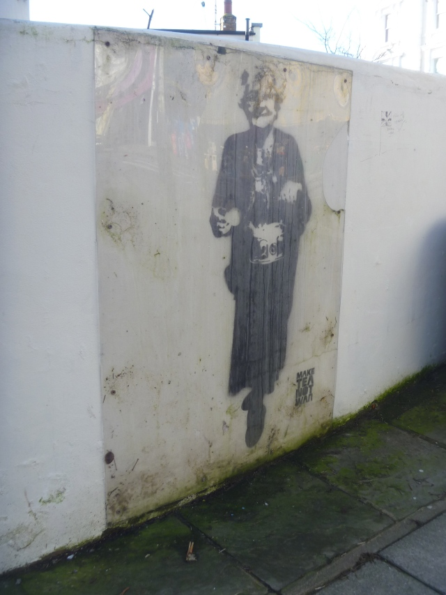 'Banksy'