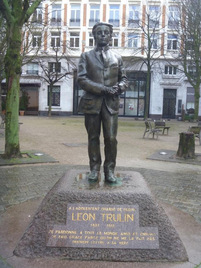 Leon Trulin