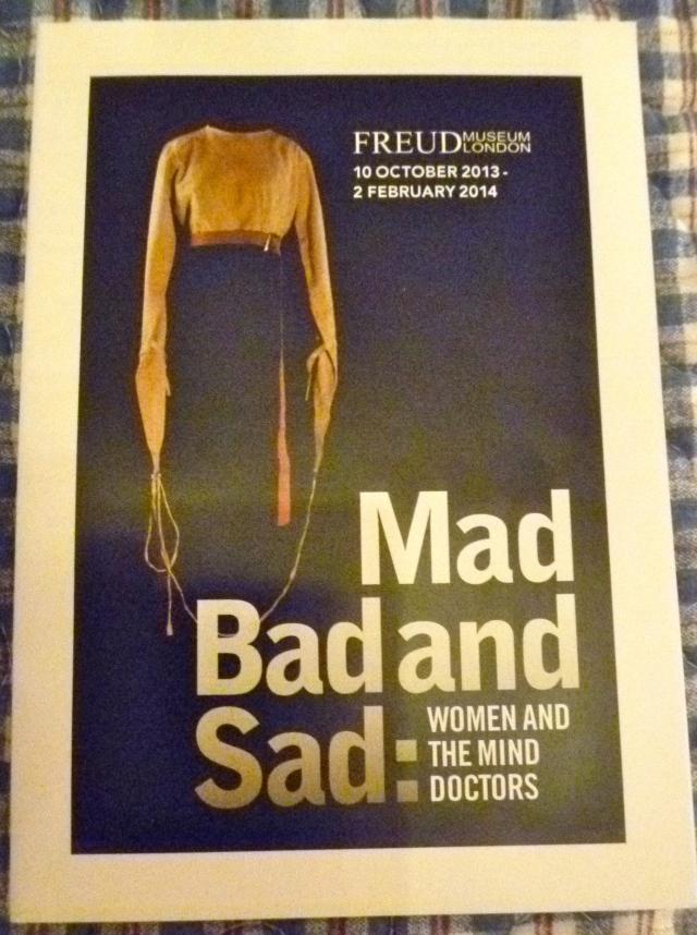 Mad sad and bad