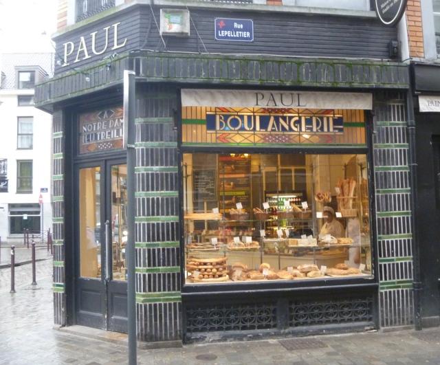 Paul, Lille