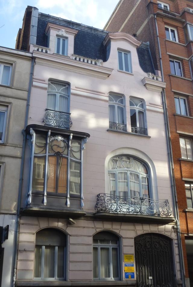 Rue Nicolas Leblanc