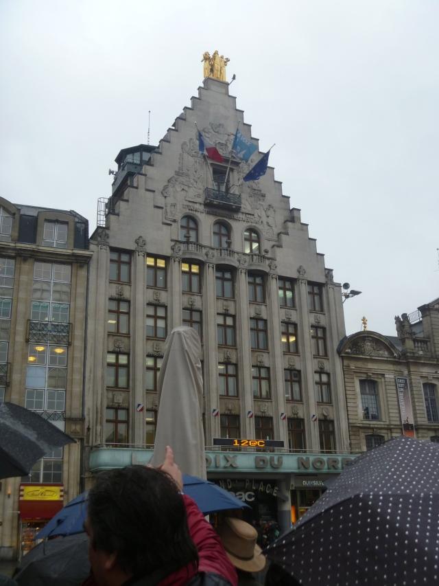 Theatre du Nord