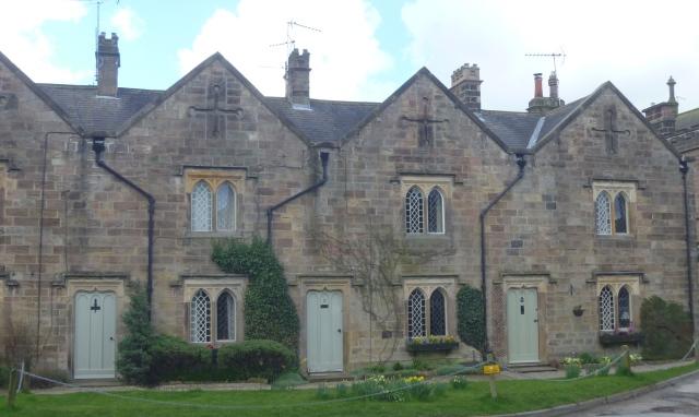 Ripley Houses
