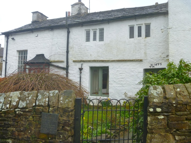 Sedgwick Birthplace