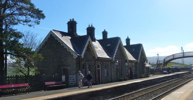 KS Station