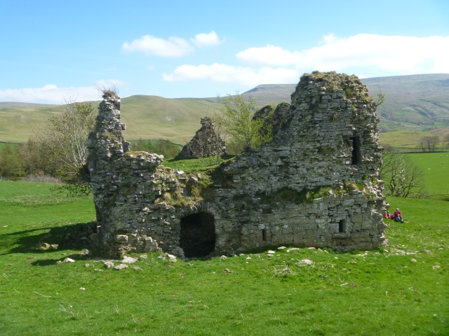 Lammerside Castle 1