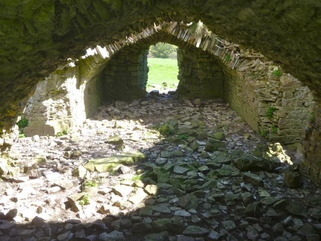 Lammerside Castle 2