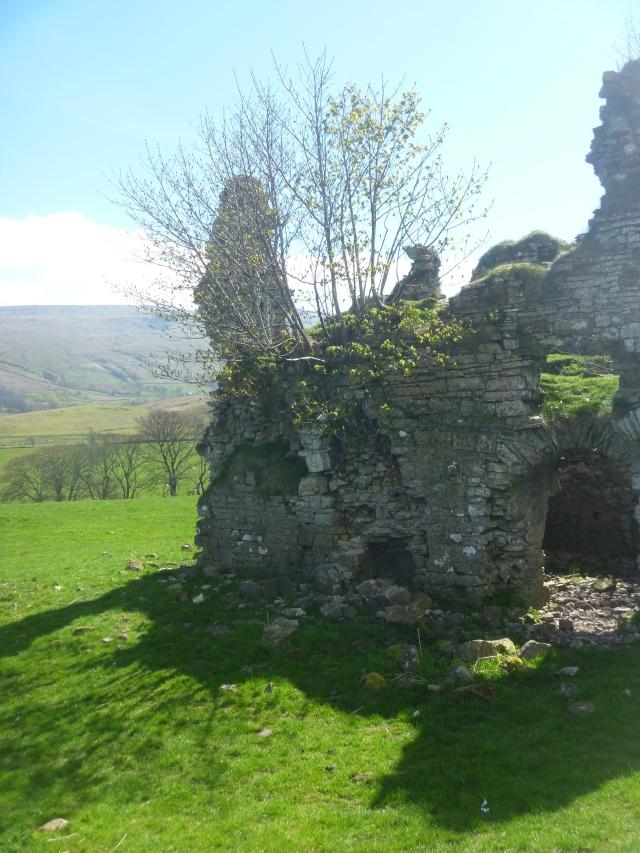 Lammerside Castle 3