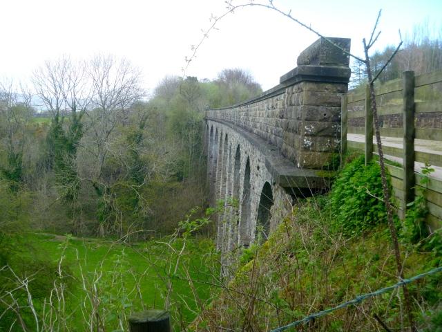 Merrygill Viaduct