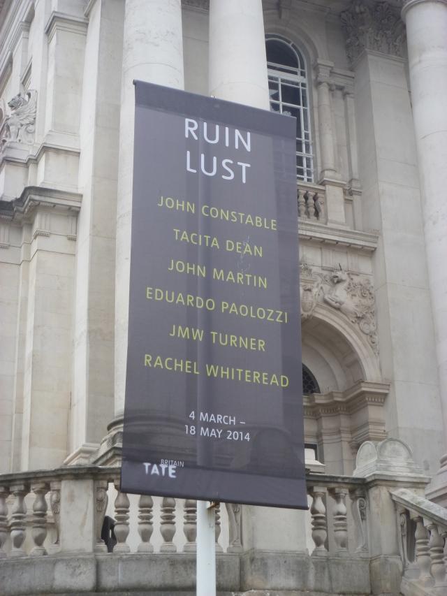 Ruin Lust