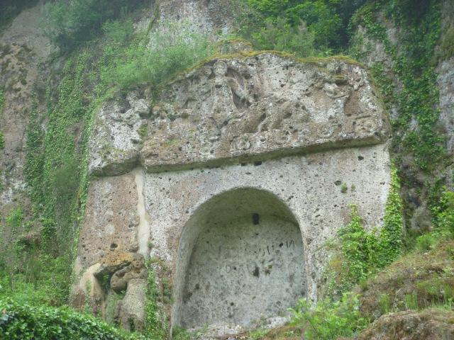 La Tomba della sirena