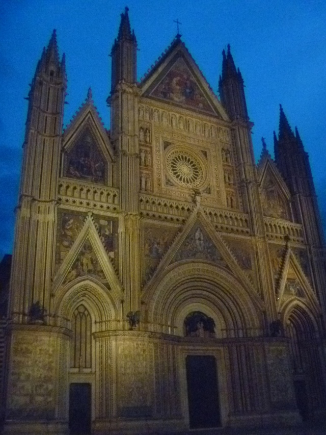 Orvieto Cathedral 1