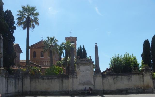 Piranesi Square