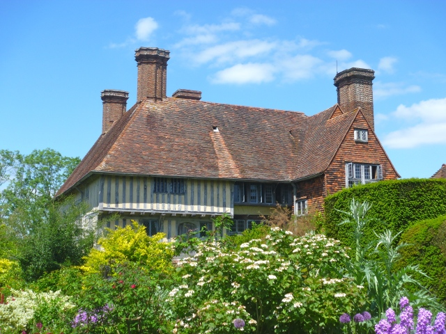 Benenden House extension