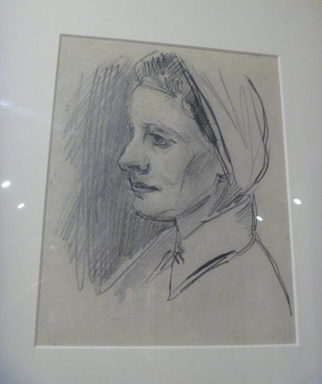 Edith Thomas