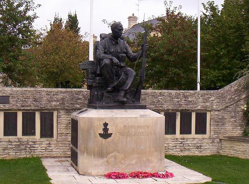 GH Memorial