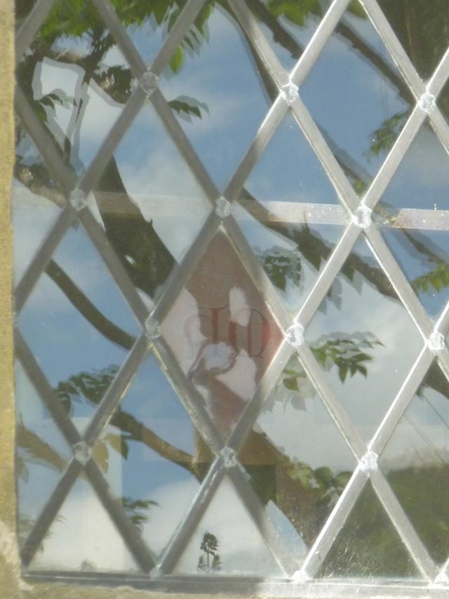 MH window