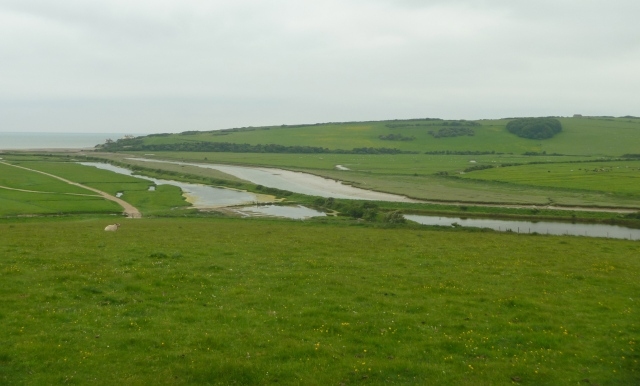 River Cuckmere