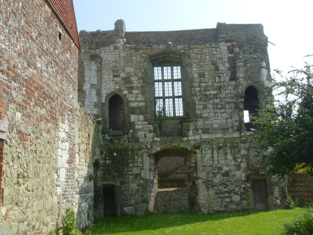 Ruined Priory