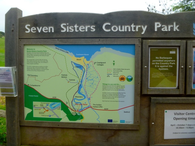 Seven Sisters Info
