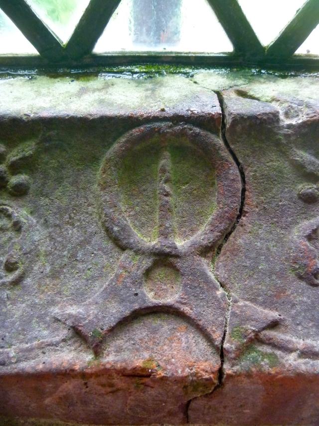 Terracotta Buckle