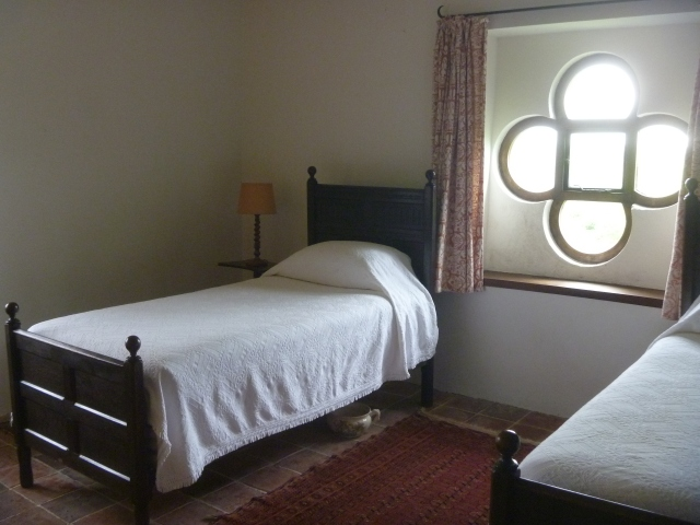 Twin Bedroom, Laughton Place