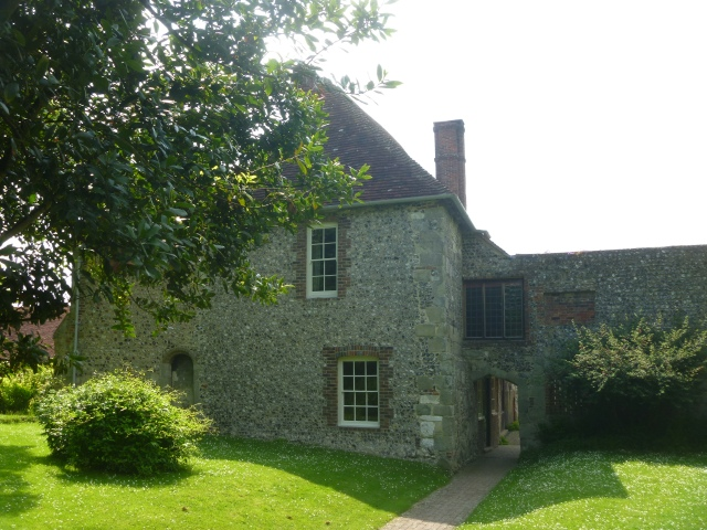 Wilmington Priory