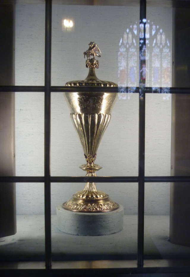 Boleyn cup