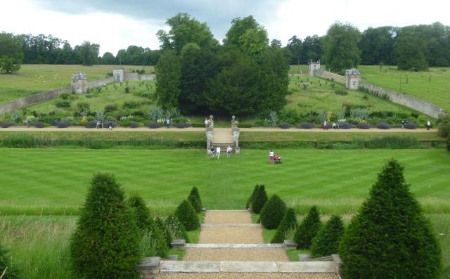 Easton Garden 1