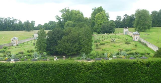 Easton Garden