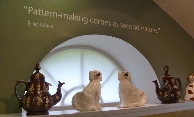 Marx Lambert collection