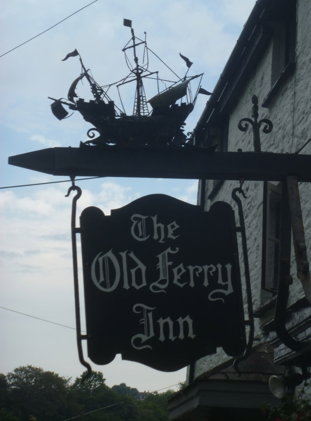 Old Ferry Inn