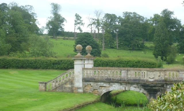 ornamental bridge
