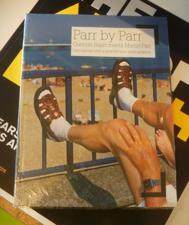 Parr Book