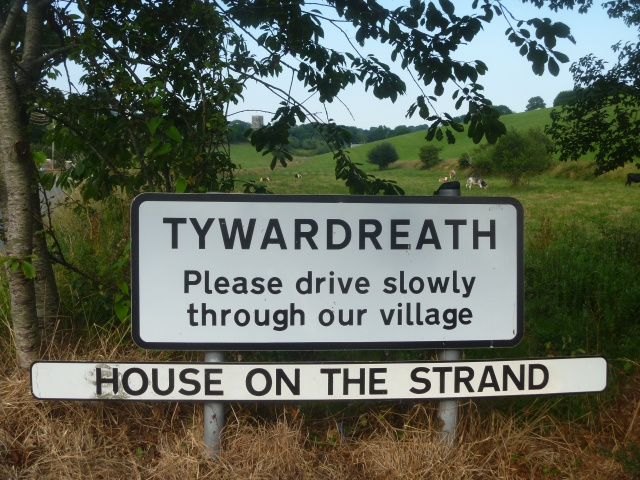 Tywardreath