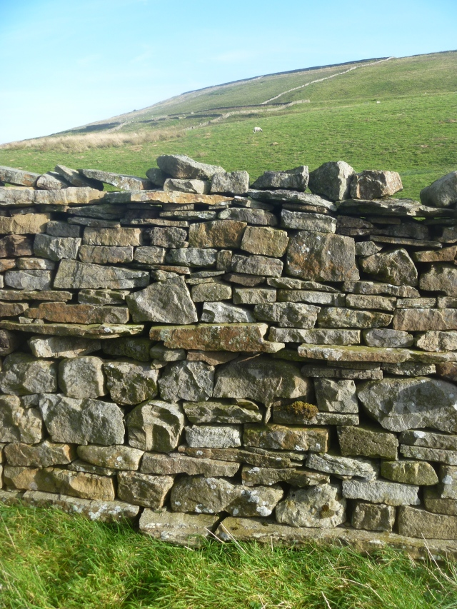 Wensley Walling