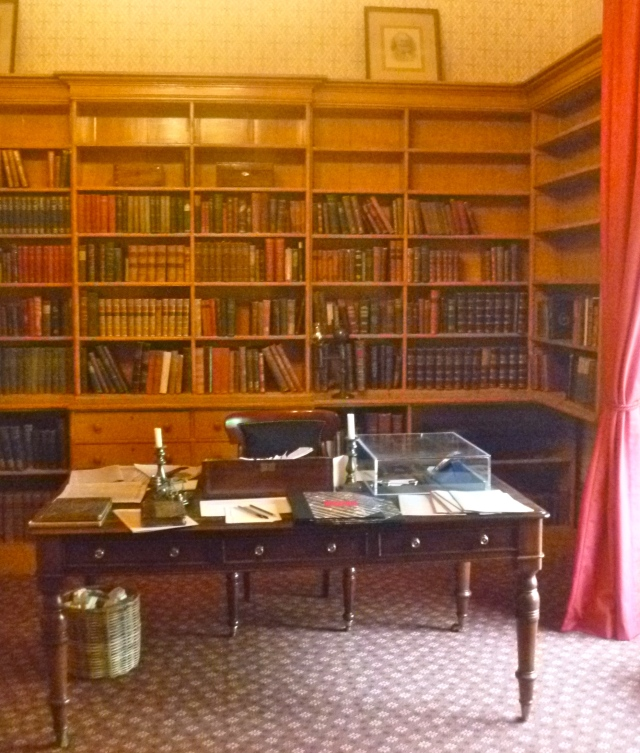 William's study