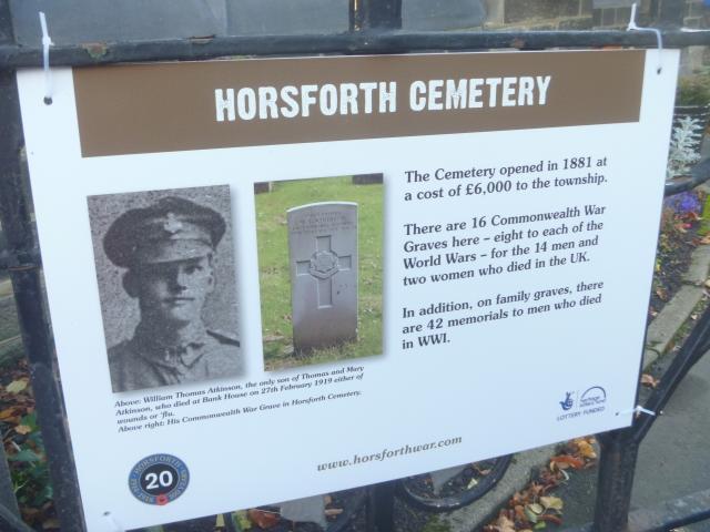 Cemetery Board