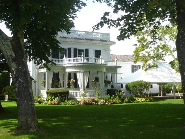 Daniel Fisher House