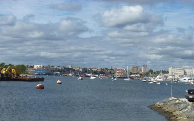 Estuary Fairhaven