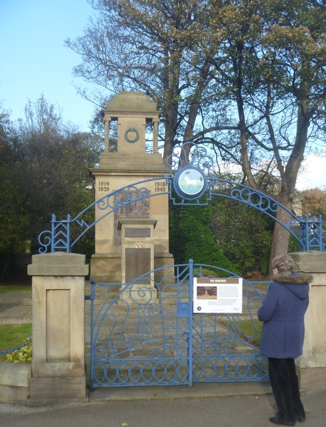 Horsforth Cenotaph