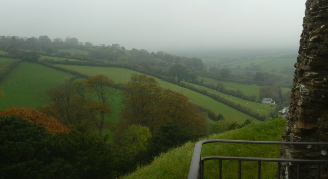 Misty Cornwall from LC