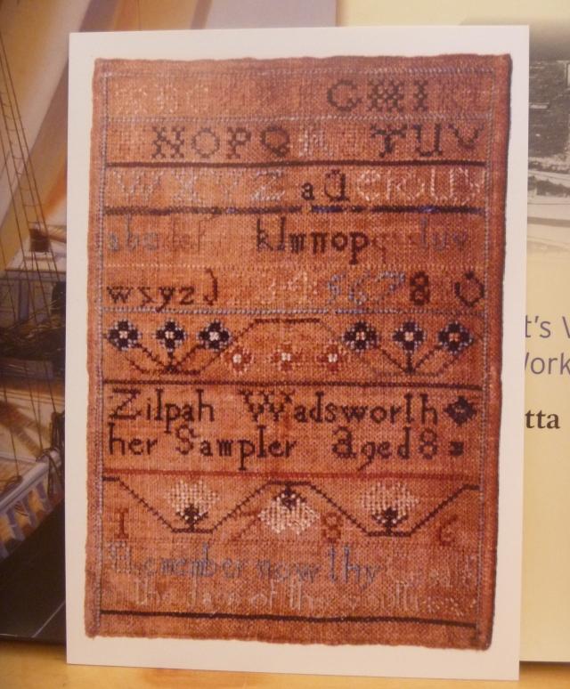 Zilpa sampler