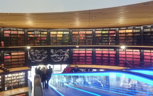 Book Rotunda