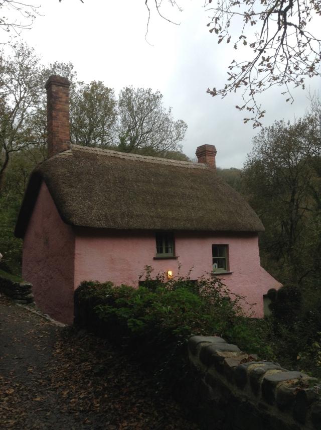 Bridge Cottage Peppercombe