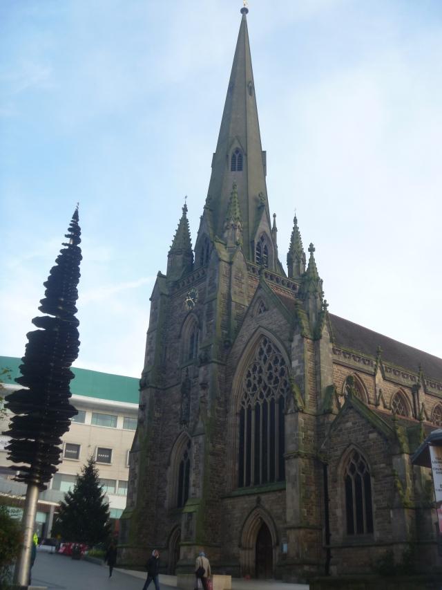 St Martin's 1