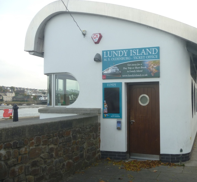 The Lundy Office