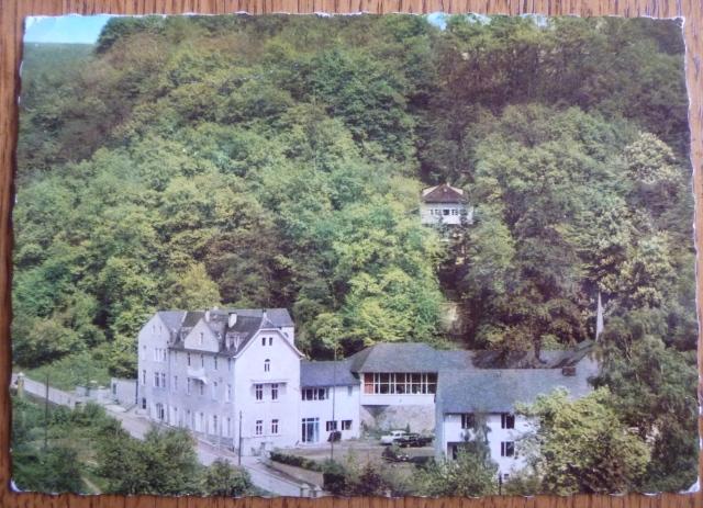 H Dransfeld Haus